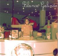 Blanca Galindo