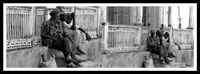 Enredados. Nuria Pozas e Ignacio del Valle
