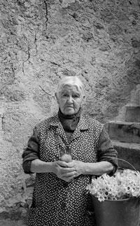 Marta Areces